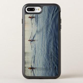 Coque OtterBox Symmetry iPhone 8 Plus/7 Plus Aviron de personnes