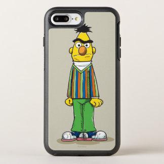Coque OtterBox Symmetry iPhone 8 Plus/7 Plus Bert frustrant