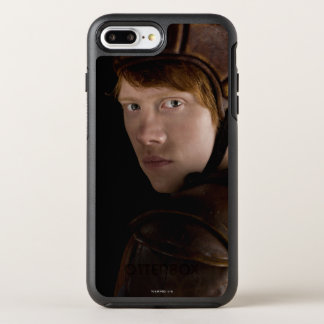 Coque OtterBox Symmetry iPhone 8 Plus/7 Plus Ron Weasley adapté