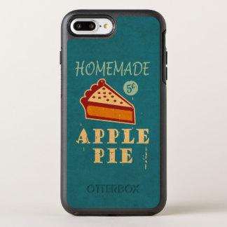 Coque OtterBox Symmetry iPhone 8 Plus/7 Plus Tarte aux pommes