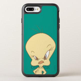 Coque OtterBox Symmetry iPhone 8 Plus/7 Plus Tweety fâché
