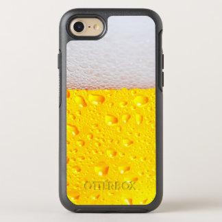 Coque Otterbox Symmetry Pour iPhone 7 Bière réaliste