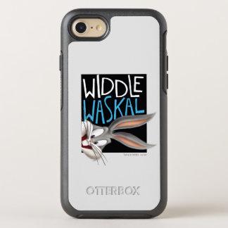 Coque Otterbox Symmetry Pour iPhone 7 ™ de BUGS BUNNY - Widdle Waskal