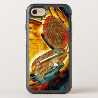 Coque Otterbox Symmetry Pour iPhone 7 Écouteurs
