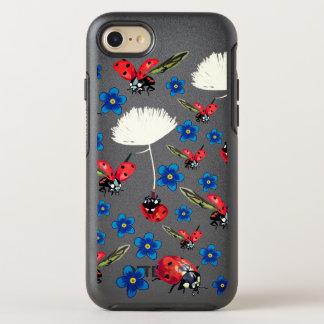 Coque Otterbox Symmetry Pour iPhone 7 iPhone d'OtterBox Apple de ressort 8/7 série de