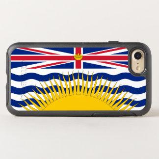 Coque Otterbox Symmetry Pour iPhone 7 iPhone d'OtterBox de Colombie-Britannique