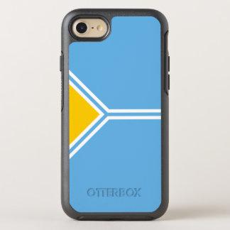 Coque Otterbox Symmetry Pour iPhone 7 iPhone d'Otterbox de République de la Touva