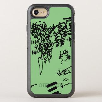 Coque Otterbox Symmetry Pour iPhone 7 Jacque en mai