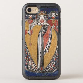 Coque Otterbox Symmetry Pour iPhone 7 La Reine des coeurs