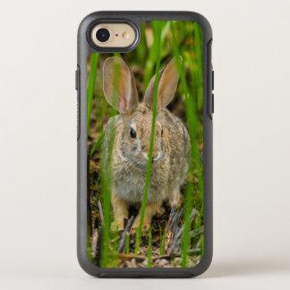 Coque Otterbox Symmetry Pour iPhone 7 Lapin de lapin de désert