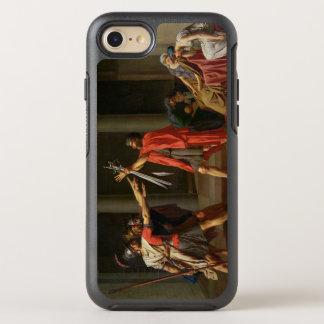 Coque Otterbox Symmetry Pour iPhone 7 Le serment de Horatii, 1784