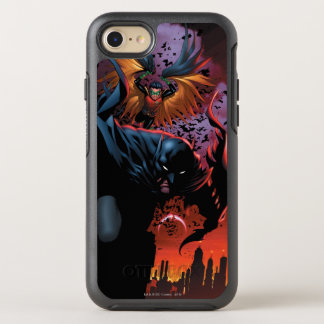 Coque Otterbox Symmetry Pour iPhone 7 Les nouveaux 52 - Batman et Robin #1