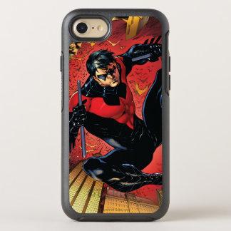 Coque Otterbox Symmetry Pour iPhone 7 Les nouveaux 52 - Nightwing #1