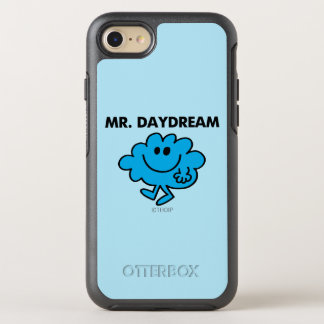 Coque Otterbox Symmetry Pour iPhone 7 M. Daydream Classic Pose