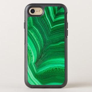 Coque Otterbox Symmetry Pour iPhone 7 Minerai vert clair de malachite