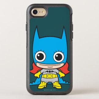 Coque Otterbox Symmetry Pour iPhone 7 Mini Batgirl