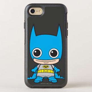 Coque Otterbox Symmetry Pour iPhone 7 Mini Batman