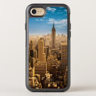 Coque Otterbox Symmetry Pour iPhone 7 New York