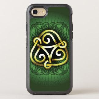 Coque Otterbox Symmetry Pour iPhone 7 Noeud celtique