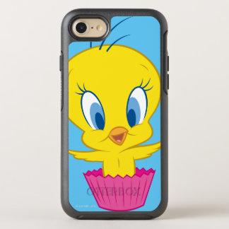 Coque Otterbox Symmetry Pour iPhone 7 Petit gâteau de TWEETY™