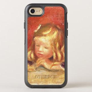 Coque Otterbox Symmetry Pour iPhone 7 Pierre un Coco de Renoir | au Tableau