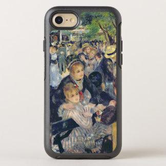 Coque Otterbox Symmetry Pour iPhone 7 Pierre une boule de Renoir | chez Moulin de la