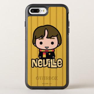 Coque Otterbox Symmetry Pour iPhone 7 Plus Art de personnage de dessin animé de Neville