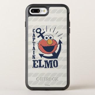 Coque Otterbox Symmetry Pour iPhone 7 Plus Capitaine Elmo