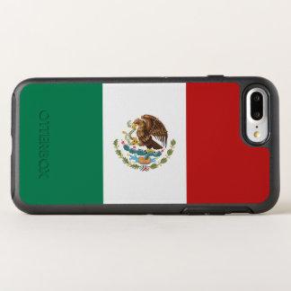 Coque Otterbox Symmetry Pour iPhone 7 Plus Drapeau du Mexique