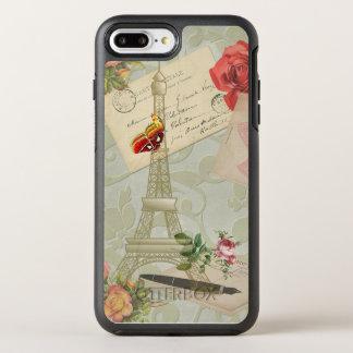 Coque Otterbox Symmetry Pour iPhone 7 Plus iPhone 7 d'OtterBox Apple plus