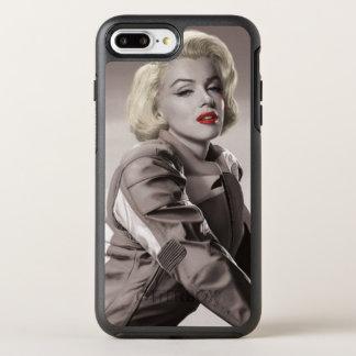 Coque Otterbox Symmetry Pour iPhone 7 Plus La moto de Marilyn