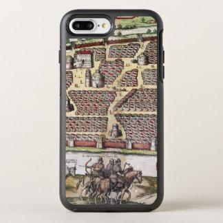 COQUE OTTERBOX SYMMETRY POUR iPhone 7 PLUS LA RUSSIE : MOSCOU, 1591