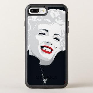 Coque Otterbox Symmetry Pour iPhone 7 Plus Miki Marilyn