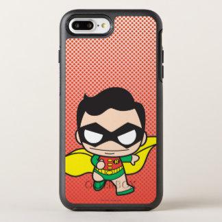 Coque Otterbox Symmetry Pour iPhone 7 Plus Mini Robin