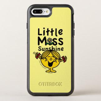 Coque Otterbox Symmetry Pour iPhone 7 Plus Petite petite Mlle Sunshine Laughs de la Mlle  