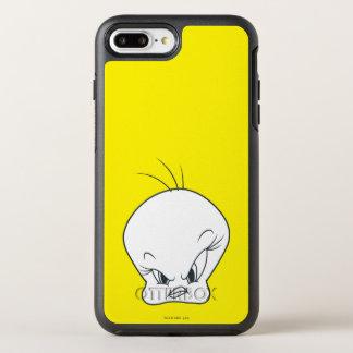 Coque Otterbox Symmetry Pour iPhone 7 Plus Tweety amincissent