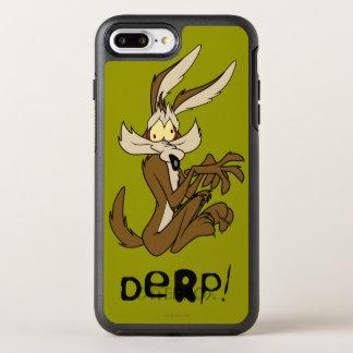 Coque Otterbox Symmetry Pour iPhone 7 Plus Wile E. Coyote Derp