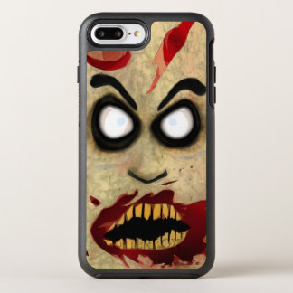 Coque Otterbox Symmetry Pour iPhone 7 Plus Zombi