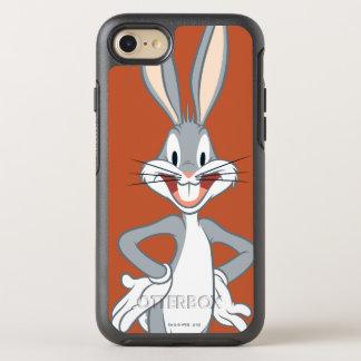 Coque Otterbox Symmetry Pour iPhone 7 Position de ™ de BUGS BUNNY