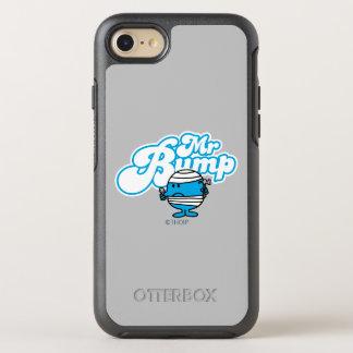 Coque Otterbox Symmetry Pour iPhone 7 Pouce bandé par   de M. Bump