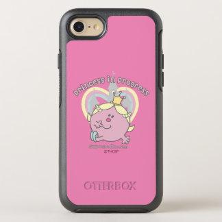 Coque Otterbox Symmetry Pour iPhone 7 Princesse en cours
