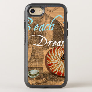 Coque Otterbox Symmetry Pour iPhone 7 Rêve de plage