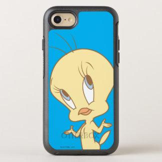 Coque Otterbox Symmetry Pour iPhone 7 Shrug de Tweety