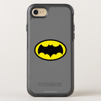Coque Otterbox Symmetry Pour iPhone 7 Symbole 2 de Batman