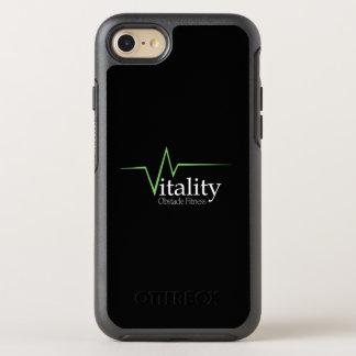 COQUE OTTERBOX SYMMETRY POUR iPhone 7 VITALITÉ IPHONE