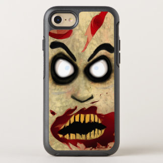 Coque Otterbox Symmetry Pour iPhone 7 Zombi