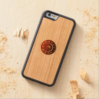Coque Pare-chocs En Cerisier iPhone 6 Shio enferme Iphone6