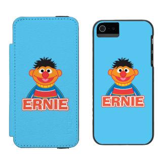 Coque-portefeuille iPhone 5 Incipio Watson™ Style de classique d'Ernie