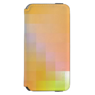 Coque-portefeuille iPhone 6 Incipio Watson™ Abstraction de couleur