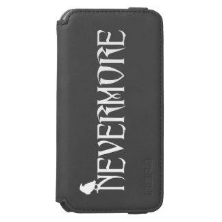 Coque-portefeuille iPhone 6 Incipio Watson™ Plus jamais